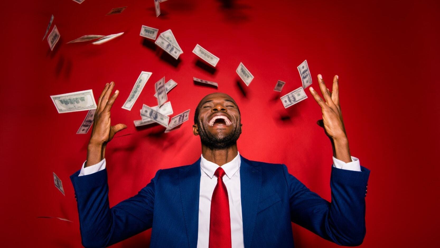 ۱۰ نکتهای که باید در مورد میلیونر شدن بدانید