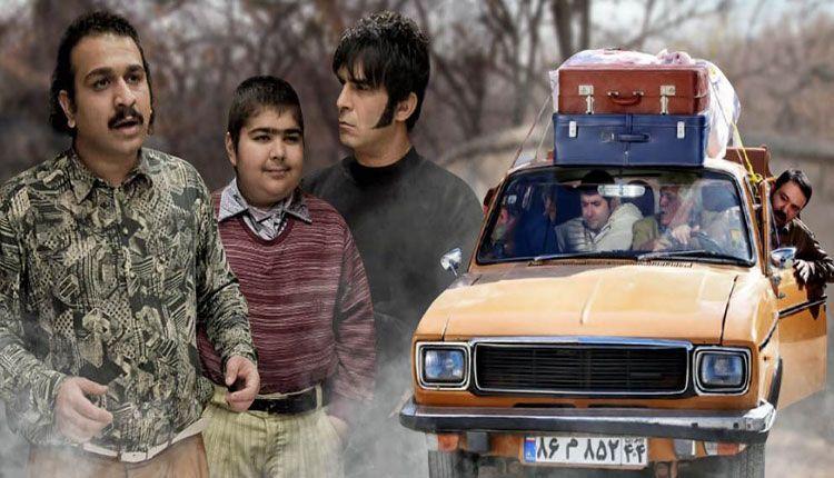 فیلم و سریالهای تلویزیون در روز یازدهم فروردین