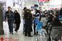 آغاز سفرهای نوروزی در فرودگاه بین المللی امام خمینی