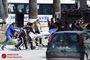حمله مهاجمان به موزه ملی تونس
