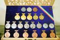 دیدار جمعی از بسیجیان مدال آور المپیادهای علمی با رهبر معظم انقلاب