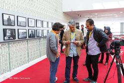 اولین روز سی و چهارمین جشنواره جهانی فیلم فجر