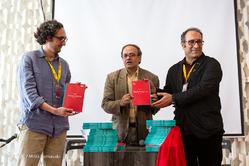 دومین روز سی و چهارمین جشنواره جهانی فیلم فجر