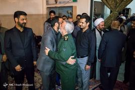 نخستین سالگرد شهادت سرلشکر شهید حسین همدانی