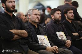 سالگرد شهادت سرلشکر شهید حسین همدانی - همدان