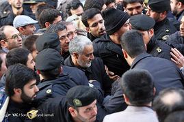 مراسم تشییع پیکر مرحوم آیتالله هاشمی رفسنجانی