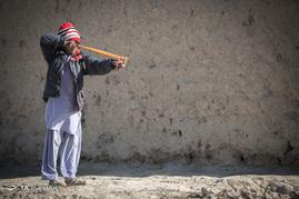 کودکان در این مناطق از امکانات رفاهی و تفریحی کمی برخوردارند.