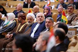 اختتامیه ششمین کنفرانس حمایت از انتفاضه فلسطین ۲