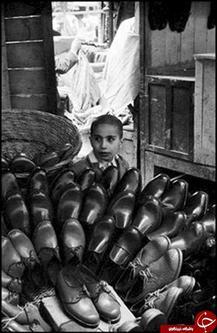 حسرت کفش عید...یحتمل دهه ۳۰