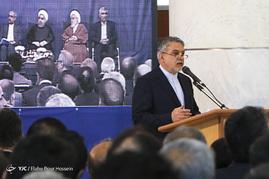 سفر رئیس جمهور به شیراز و افتتاح بیمارستان
