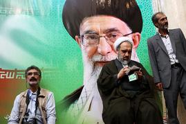 نقطه وصل مردم و نظام - تبریز