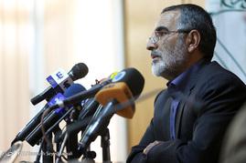 نشست خبری ستاد بزرگداشت امام خمینی(ره)