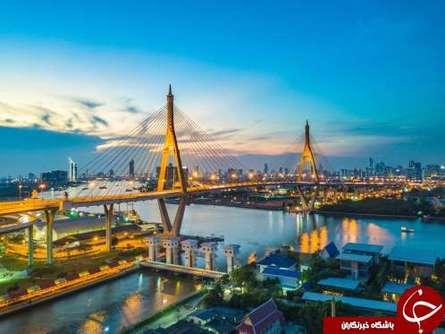 بانکوک - تایلند