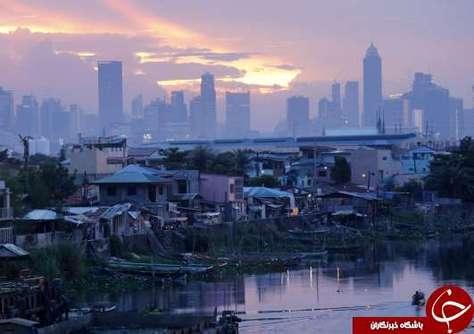 مانیلا - فیلیپین