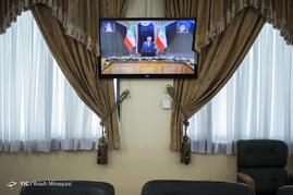 نشست خبری سخنگوی دولت