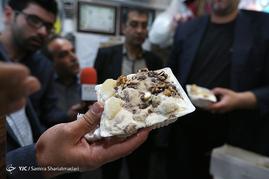 بازرسی تعزیرات از آبمیوه و بستنی فروشی ها