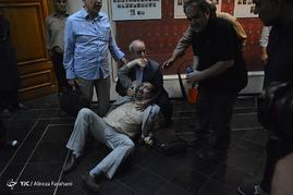 حاشیه های جلسه امروز شورای شهر تهران