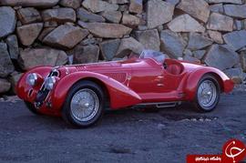 1935 Alfa Romeo 8C 2900