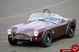 1962 AC Cobra 289