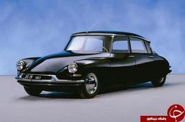 1955 Citroën DS19