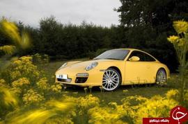 2004 Porsche 911 (997) - NEW ENTRY