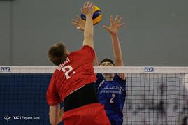 قهرمانی تیم ملی ایران در مسابقات والیبال قهرمانی نوجوانان جهان