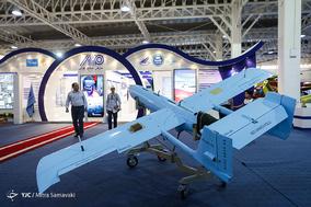 افتتاح نمایشگاه صنعت حمل و نقل و هوایی