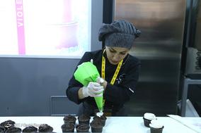 شانزدهمین نمایشگاه بین المللی شیرینی و شکلات