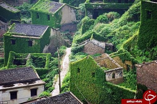 با بهشت چین آشنا شوید+ تصاویر