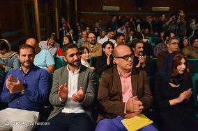 مهمانان خارجی مراسم از کشور ارمنستان