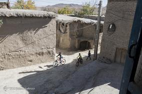 روستانشینان خراسان جنوبی
