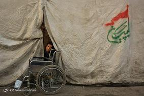 حال و هوای شهر نجف در آستانه اربعین حسینی