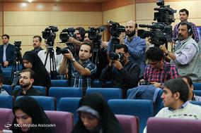 نشست خبری اجلاس جهانی محبان اهل بیت و مسئله تکفیریها