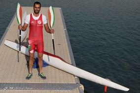مسابقات کایاک 1000 متر قهرمانی کشور