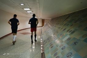 مسابقات بین المللی پله نوردی در برج میلاد