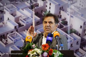 آغاز ساخت پروژه ۱۰۰ واحدی مسکن محله سیروس تهران