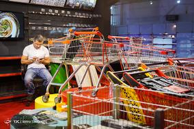 یازدهمین نمایشگاه بینالمللی کالا، تجهیزات فروشگاهی و فروشگاههای زنجیرهای