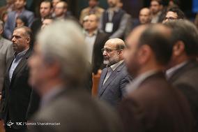 اولین کنفرانس حکمرانی و سیاست گذاری عمومی