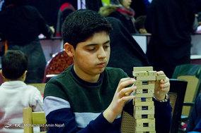هفتمین نمایشگاه تخصصی  کودک و نوجوان در همدان
