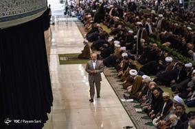 نماز جمعه بیست و دوم دی ماه تهران