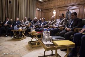 سی و هفتمین جلسه شورای شهر تهران