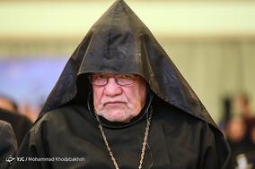 كنفرانس قدس پايتخت صلح و اديان