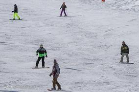 پیست اسکی دربندسر