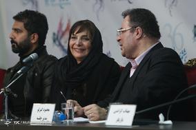 اولین روز جشنواره فیلم فجر-2