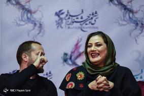 در حاشیه چهارمین روز از جشنواره فجر