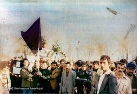 مردان انقلاب - شهید مصطفی بهرامی