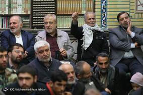 مراسم بزرگداشت پیروزی انقلاب اسلامی در قم