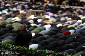 نماز جمعه تهران - 20 بهمن 1396