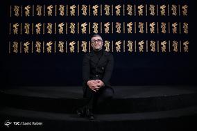 نشست خبری فیلم سوء تفاهم - روز هشتم جشنواره فیلم فجر