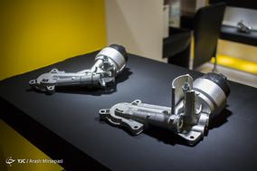 دهمین همایش بین المللی موتورهای درون سوز و نفت